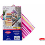 Полотенце Hobby home collection Cizgi 40x80 см розовый (1501000401)