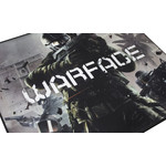 Коврик для мыши Qcyber Crossfire Expert WarFace