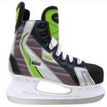 Купить Коньки хоккейные Action PW-216AE р. 44