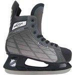 Купить Коньки хоккейные Action PW-540 р. 42