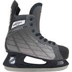 Купить Коньки хоккейные Action PW-540 р. 45