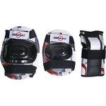 Купить Набор защиты Action PWM-303 (локтя, запястья, колена) р. M
