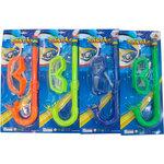Купить Набор для плавания Jia long da TX68769 (маска и трубка для ныряния)