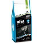 BOZITA ROBUR 22/16 Active & Sensitive with Elk с мясом лося для чувствительных и активных собак 2кг (14423)