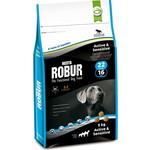 BOZITA ROBUR 22/16 Active & Sensitive with Elk с мясом лося для чувствительных и активных собак 5кг (14432)