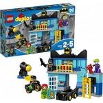 Купить Игрушка Lego Дупло Бэтпещера (10842)
