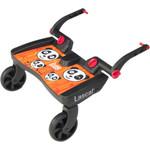 Lascal (Ласкал) для второго ребенка Buggy Board Maxi Panda Jungle Orange 2760