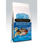 Купить Сухой корм Golden Eagle Holistic Health Adult Cat Formula для взрослых кошек 400г (236125)