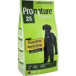 Pronature Original 25 Adult Dog Classic Recipe Chicken Formula с курицей для собак всех пород 15кг (102.519)