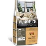 Купить Сухой корм Pronature Holistic Adult Cat No Grain Duck & Orange Formula беззерновой c уткой и апельсином для кошек 340г (102.2020)