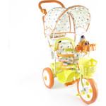 Купить Jaguar Трехколесный велосипед (MS-0737K) оранжевый
