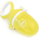 Happy Baby Nibbler twist (15035 yellow)