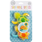 Игрушка Happy Baby Swimming Turtles (331843)