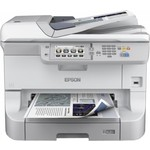 МФУ Epson WorkForce Pro WF-8590 DWF (C11CD45301)