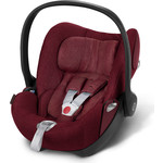 Автокресло Cybex Cloud Q Plus Infra Red