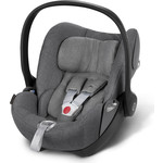 Автокресло Cybex Cloud Q Plus Manhattan Grey