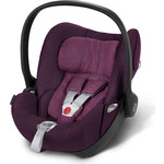 Автокресло Cybex Cloud Q Plus Mystic Pink