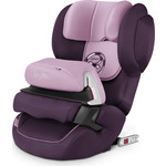 Автокресло Cybex Juno 2-Fix Princess Pink