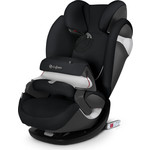 Автокресло Cybex Pallas M-Fix Stardust Black