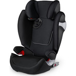 Автокресло Cybex Solution M-Fix Stardust Black 517000205