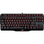 Игровая клавиатура Asus ROG Claymore Core Brown Switches (90MP00I1-B0RA00)