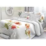 Купить Комплект постельного белья Verossa Constante Семейный, перкаль, Romance (707033)