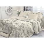 Купить Комплект постельного белья Verossa Constante Семейный, перкаль, Gravure (707034)