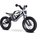Беговел TOYZ Enduro black-white - черно-белый