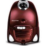 Купить Пылесос Redmond RV-329 красный/серый