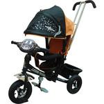Купить Lexus Trike Трехколесный велосипед Racer Trike Air (MS-0536 IC) графит