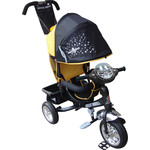 Купить Lexus Trike Трехколесный велосипед Racer Trike (MS-0531 IC) графит