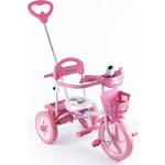 Купить Jaguar Трехколесный велосипед (MS-0739) розовый