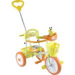 Купить Jaguar Трехколесный велосипед (MS-0739) оранжевый
