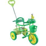 Купить Jaguar Трехколесный велосипед (MS-0739) зеленый