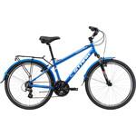 Купить Велосипед Stark Status 26.3 V сине-серебристый 18