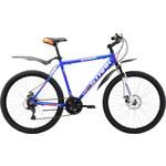 Купить Велосипед Stark Tank 26.1 D сине-оранжевый 18