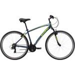 Купить Велосипед Stark Terros 28.2 V серо-зеленый 18