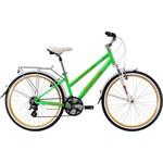 Купить Велосипед Stark Vesta 26.3 V зелено-желтый 16