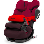 Автокресло Cybex Pallas 2-Fix Rumba Red