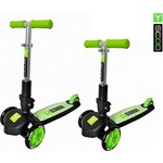 Y-Scoo Y-SCOO RT TRIO 120 green