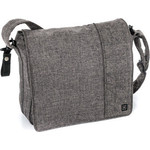 Сумка для коляски Moon Messenger Bag Stone Melange (970)