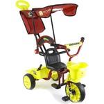 Купить Jaguar Трехколесный велосипед (MS-0577) красный