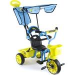Купить Jaguar Трехколесный велосипед (MS-0577) голубой