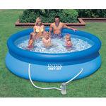 Купить Надувной бассейн Intex 28142 Easy Set 396х84см