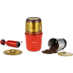 Купить Кофемолка Oursson OG2075/RD