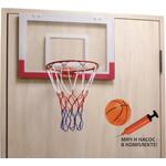 Купить Баскетбольный щит мини Moove&Fun с мячом и насосом MF-BSBOARD (SUM-BB-4)