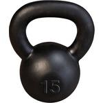 Купить Гиря Body Solid 6,8 кг (15lb) классическая KB15