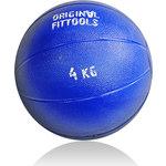Купить Мяч Original Fit.Tools тренировочный 4 кг FT-BMB-04