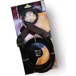 Купить Эспандер Original Fit.Tools трубчатый TOTAL BODY (латекс) черный 18,1 FT-LTX-40LB