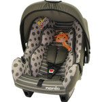 Купить Автокресло Nania Beone SP (girafe)